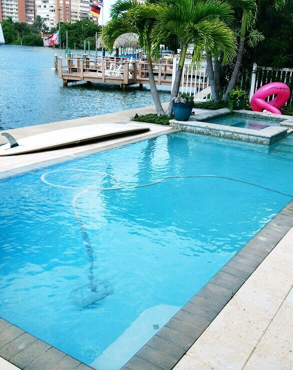 Pool Cleaning Routes : Tampa pool cleaning service civic s